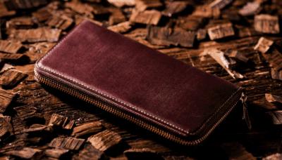 ココマイスターのオークバーク財布の人気ランキングと口コミ・評判