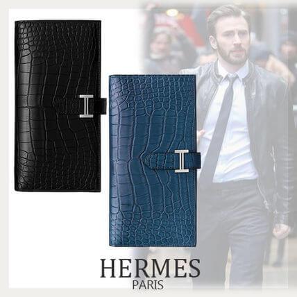 エルメスのメンズ財布のイメージとは?