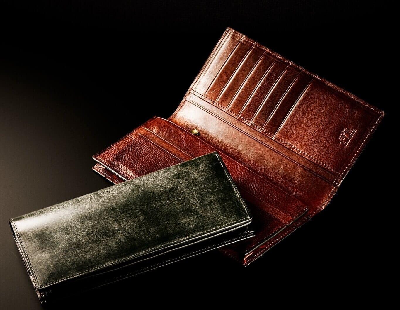 メンズ財布ブランド1 ココマイスター