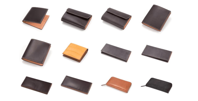 万双のメンズ財布の特徴とは?