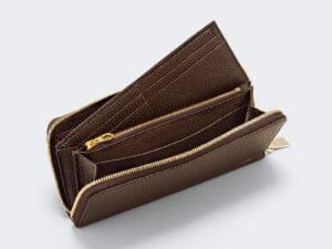 アニアリおすすめ財布:「ラウンドL(15-20003)」