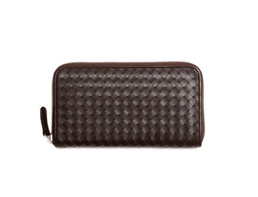 編み込み財布メンズ 土屋鞄財布