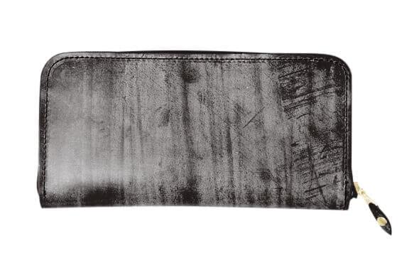 GLENROYALのブライドルレザー財布
