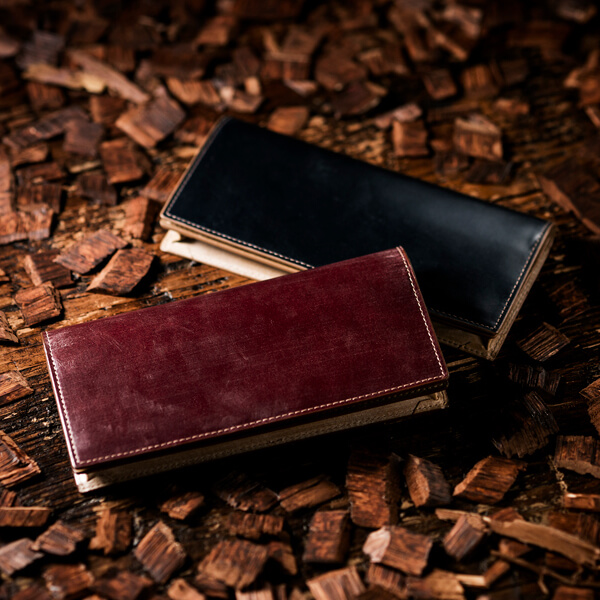 Cocomeister(ココマイスター)のお洒落なメンズ財布