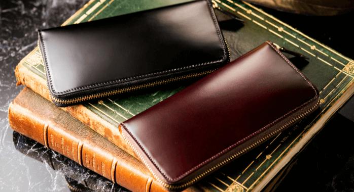 コードバン財布|COCOMEISTER(ココマイスター)