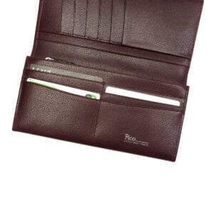 フィーコおすすめ財布:「Orlo 長財布」
