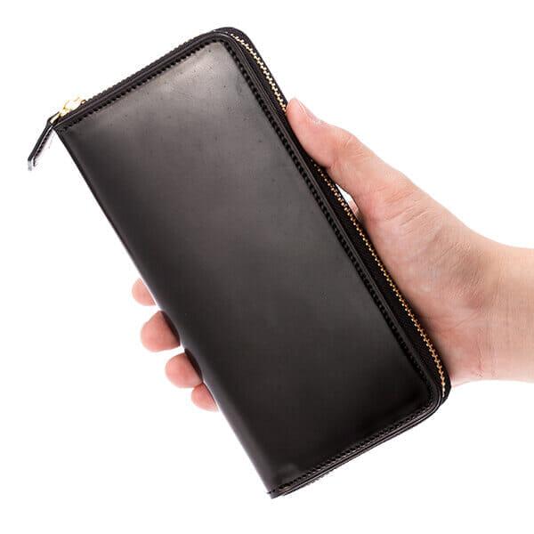 長財布のメリットとデメリットについて