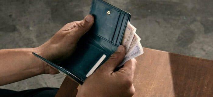 メンズ 三つ折り財布|お洒落な人気ブランドおすすめ12選+α