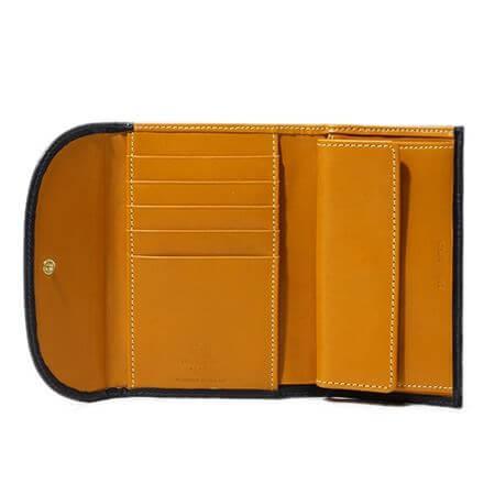 三つ折り財布の特徴とは?