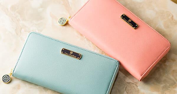 レディース財布の人気ブランドランキング&上質な革ブランド18選!