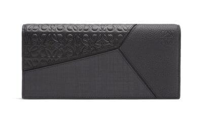 ロエベ メンズ財布の評価や人気財布は?ブランドの魅力を徹底解説!
