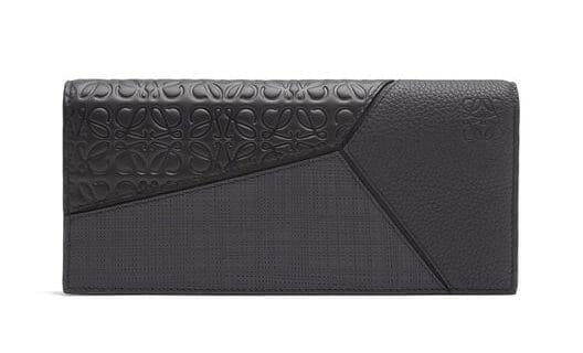 promo code a7795 5ebf9 ロエベ メンズ財布の評価や人気財布は?ブランドの魅力を徹底 ...