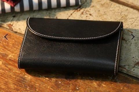 エディフィス 財布|ブランドの特徴とメンズ・レディースおすすめ革財布紹介