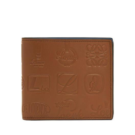 promo code ab00f c01a8 ロエベ メンズ財布の評価や人気財布は?ブランドの魅力を徹底 ...
