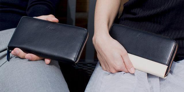 お揃いで持ちたい!ペア財布がおしゃれな人気ブランド14選。
