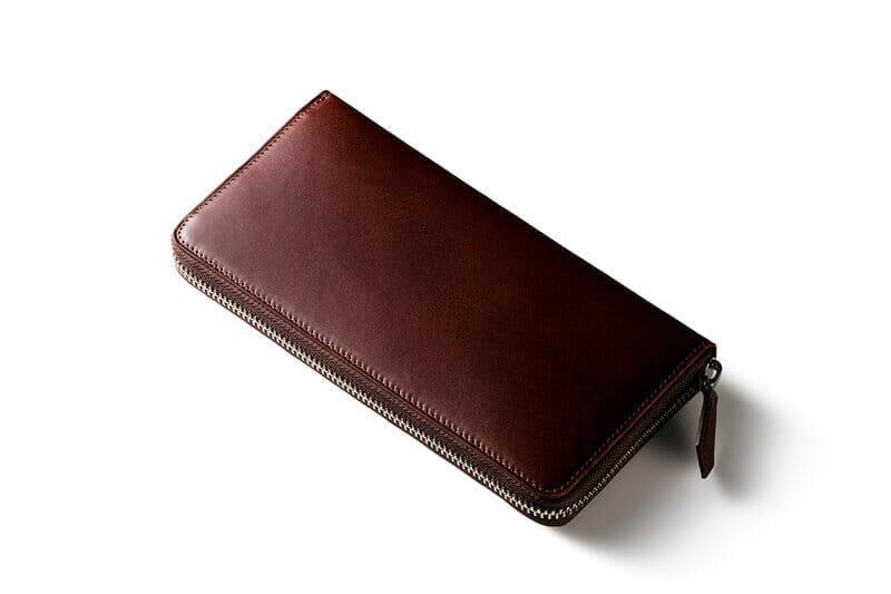 ココマイスター財布 プルキャラックシリーズ