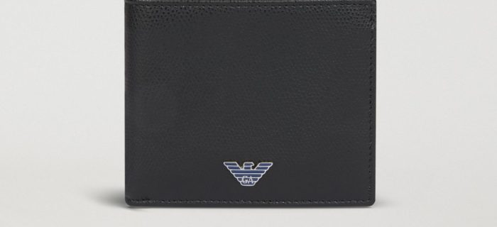 ARMANI(アルマーニ)の人気メンズ財布は?購入先や偽物の見分け方