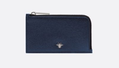 Dior(ディオール) のメンズ財布で金運アップ?人気財布BEST3と評判について