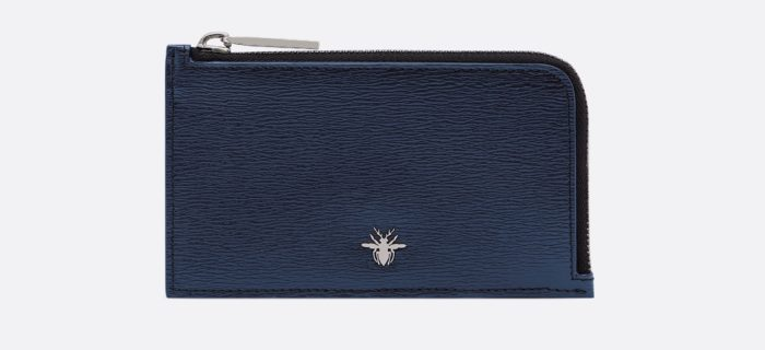 06ba7248274b Dior(ディオール) のメンズ財布で金運アップ?人気財布BEST3と評判について