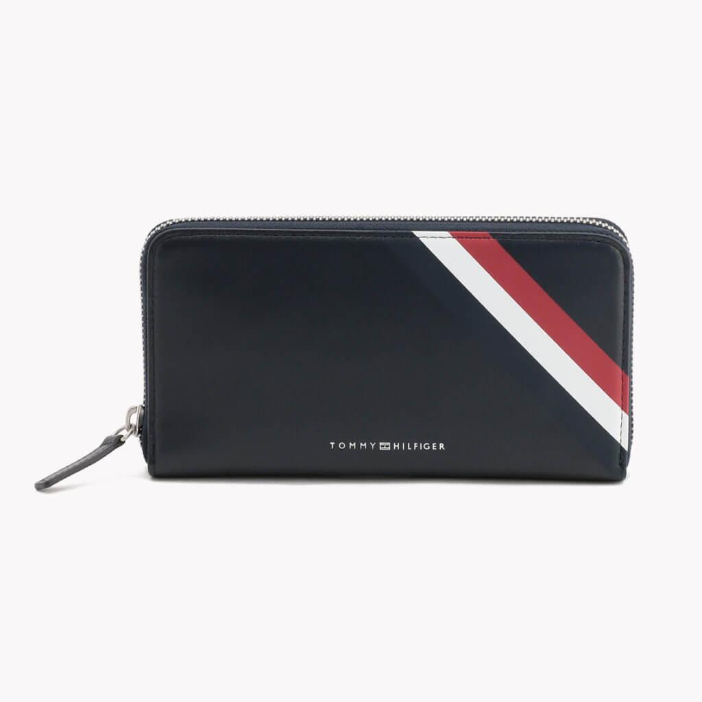 126c0acba605 トミーヒルフィガー メンズ財布の特徴や人気財布とは?評判・購入先 ...