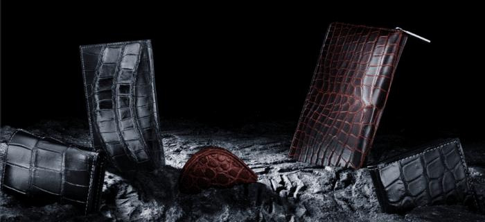 ココマイスターのクロコダイル財布を徹底調査!特徴や価格、革のグレードは?