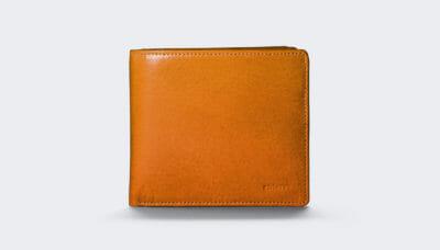 キャメル色のメンズ財布|お洒落で魅力的な経年変化を楽しめるブランド財布10選!