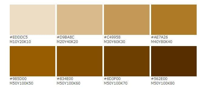 ブラウン色(茶色系統)のメンズ財布|大人っぽくてお洒落なブランド ...