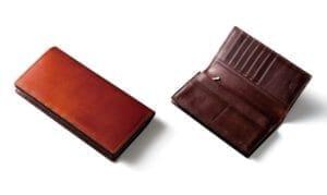 ブラウン(茶色系統)のメンズ財布|大人っぽくてお洒落なブランド財布16選。