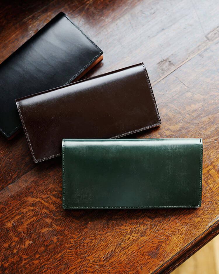 ブライドル 長財布(小銭入れあり)
