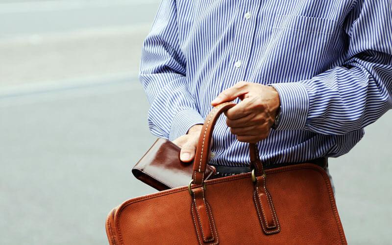 土屋鞄製造所のコードバン財布の魅力とは?