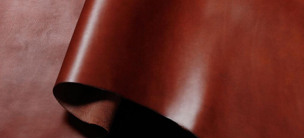 革の種類は4種類から選べる