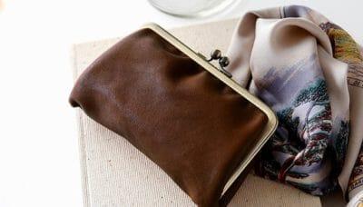 土屋鞄製造所のがま口財布の評判は?がま口財布の特徴と魅力まとめ