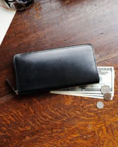 土屋鞄製造所のブライドル財布の評判は?ブライドル財布の特徴と魅力まとめ