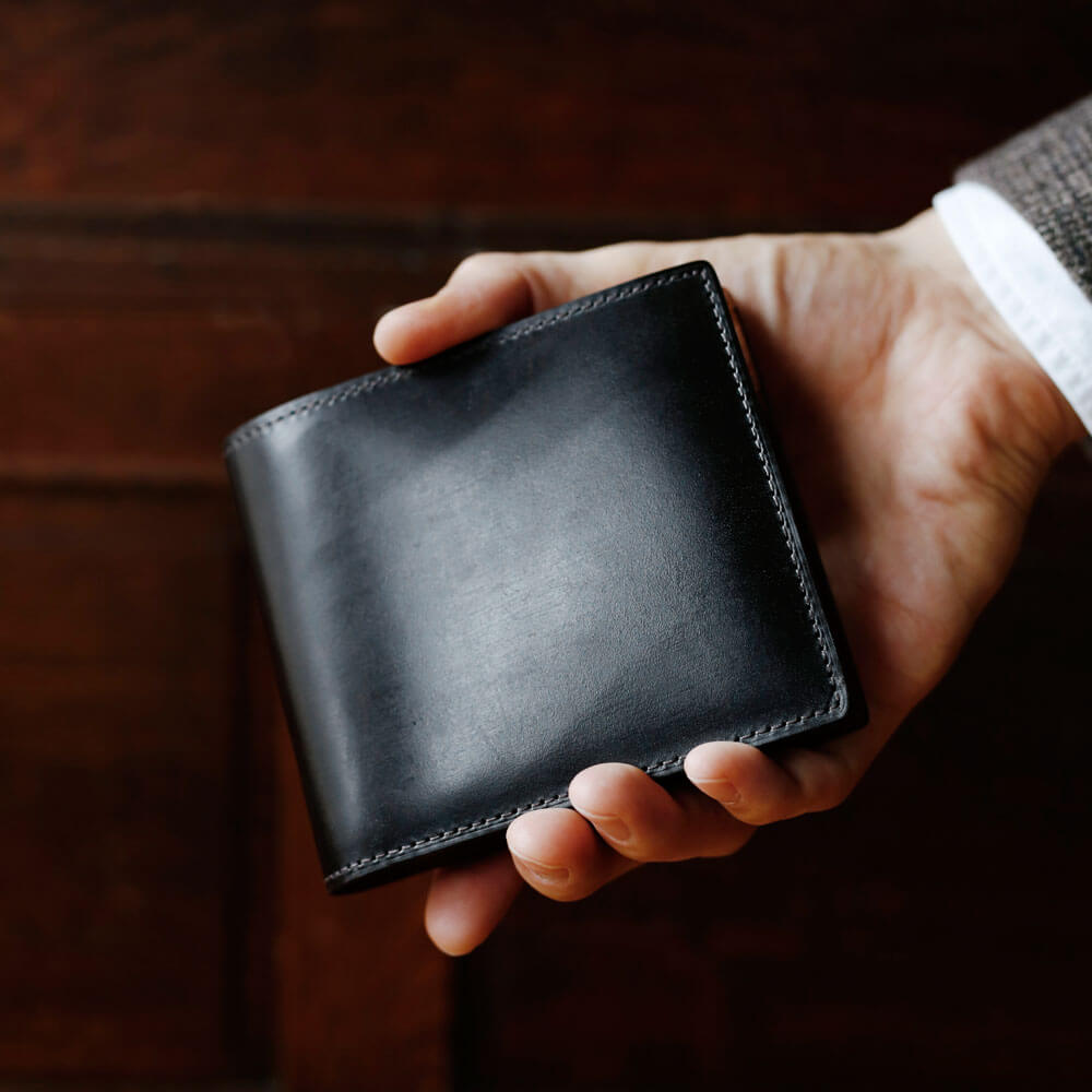土屋鞄製造所のブライドル財布の魅力とは?
