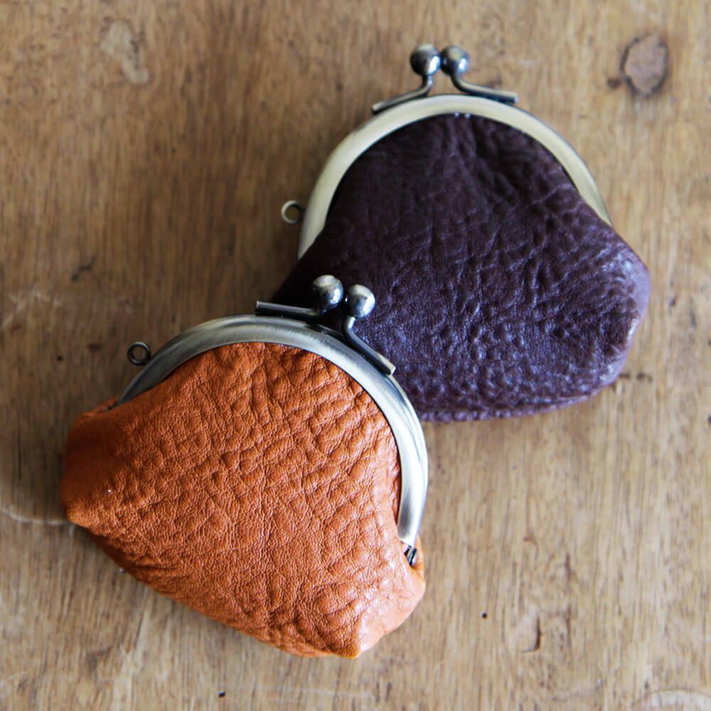 土屋鞄製造所のがま口財布の特徴とは?
