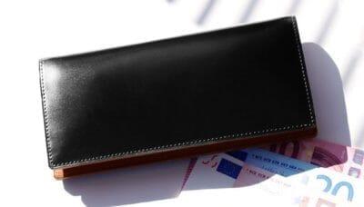 土屋鞄製造所のコードバン財布の評判は?コードバン財布の特徴と魅力まとめ