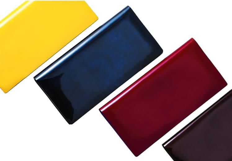 SLUR(スラー)財布