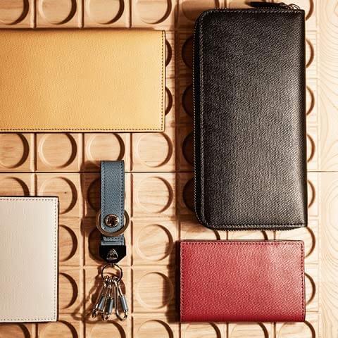 FUJITAKA (フジタカ) 財布の特徴