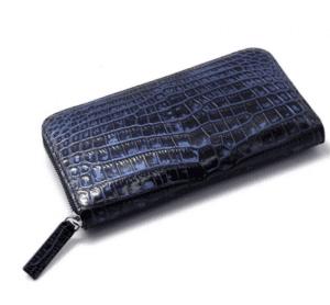 東京クロコダイルの評判は?人気クロコ財布の魅力を徹底解説