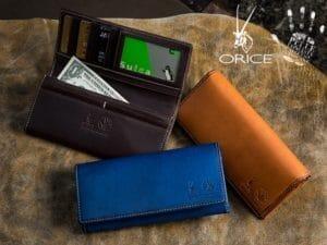 グレンチェックの革財布ブランドってどう?特徴や評判を調べてみた! (GLENCHECK)