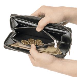 4位:ココマイスターのおすすめ長財布「カヴァレオ・シンバ」