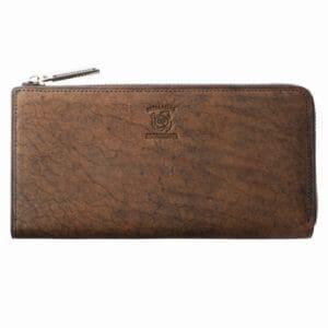 5位:ココマイスターのおすすめ長財布「ベテルギウス・バイエルウォレット」