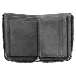 2位:ココマイスターのおすすめ二つ折り財布「カルドミラージュ・コンパクトウォレット」