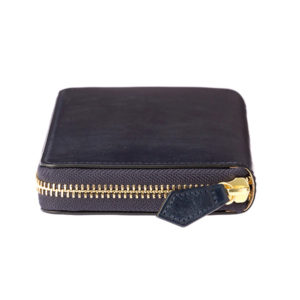 1位:ココマイスターのおすすめ長財布「ブライドル・グランドウォレット」