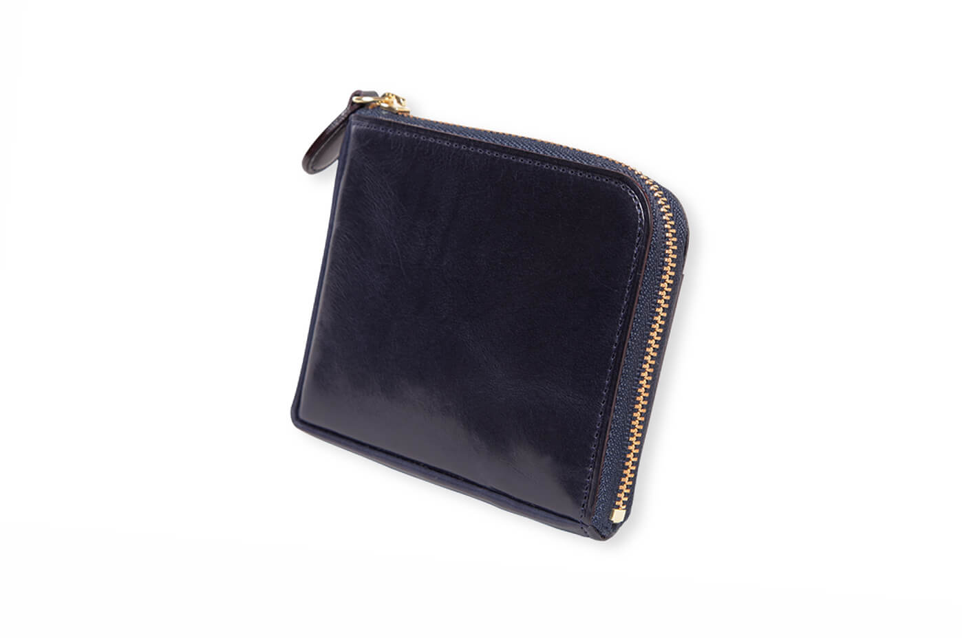 GUD2 ZIPパースってどんな革財布?