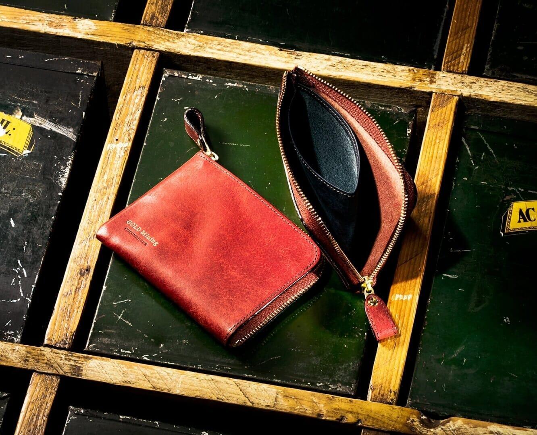 キャッシュレス財布って?上手な選び方とおすすめ財布12選!