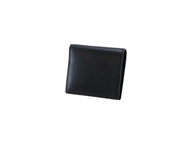 5位:ガンゾのおすすめ二つ折り財布「MYSTIC 純札入れ」