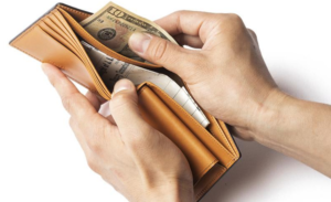 5位:BRIDLE LEATHER ブライドルレザー 二つ折り財布