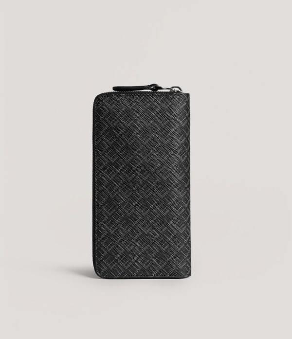 Dunhillおすすめ財布:シグネチャージップコートウォレット