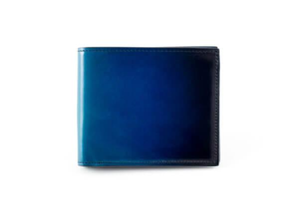 YUHAKUおすすめ財布:YVE130 二つ折り財布